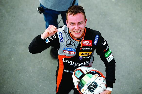 Hubert VAR F3 2016 Norisring