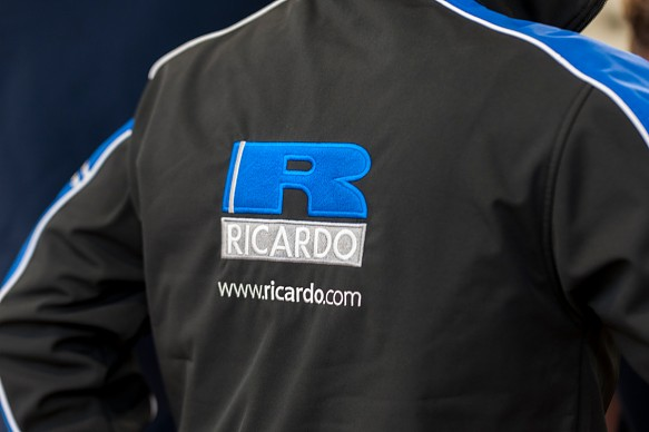 Ricardo crop