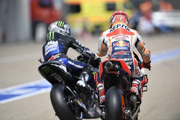 Rossi Vinales MotoGP 2019