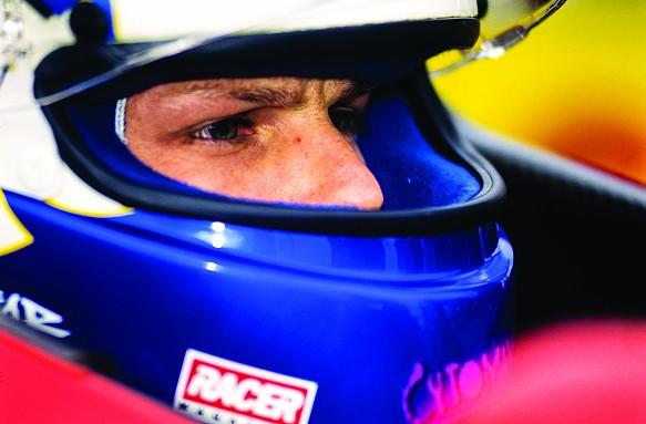 Jeff Krosnoff Indycar