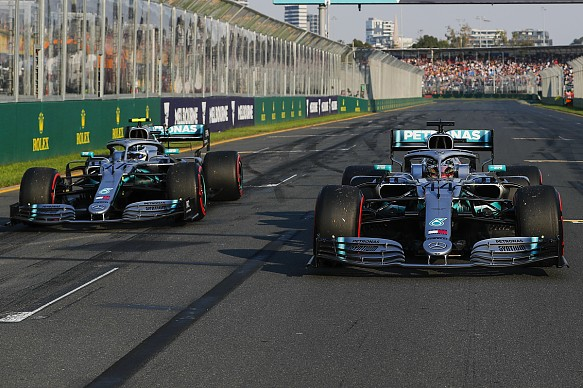 Mercedes still unsure it's as fast as Melbourne qualifying
