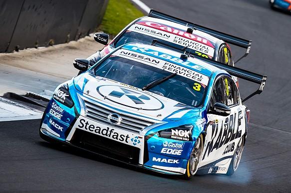 Kelly Racing Supercars 2019