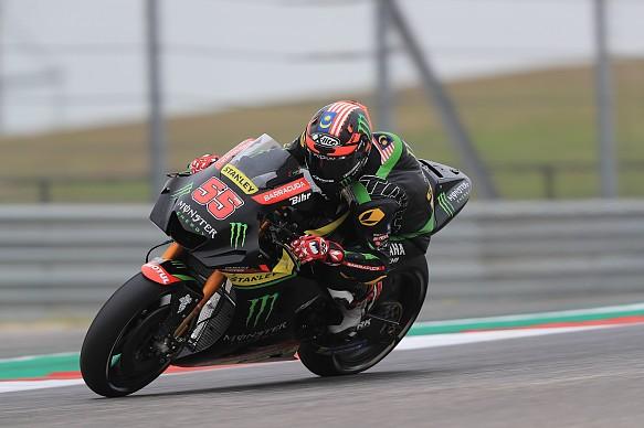 Hafizh Syahrin Tech3 MotoGP 2018