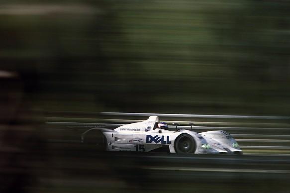 Schnitzer BMW Le Mans 24 Hours 1999