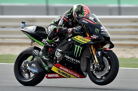 Johann Zarco Tech3 MotoGP Qatar 2018