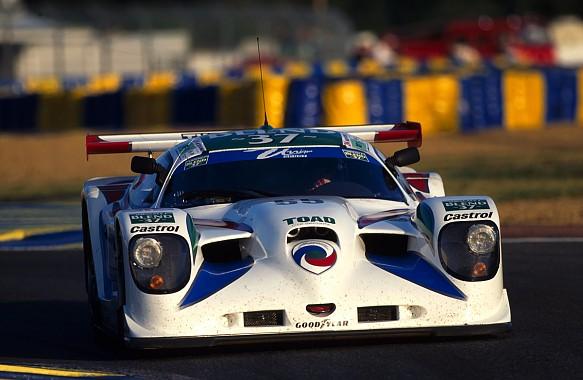 Panoz Le Mans 1997