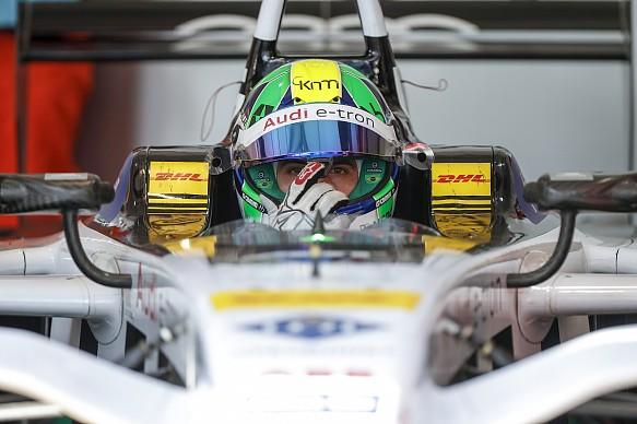 Lucas di Grassi Formula E