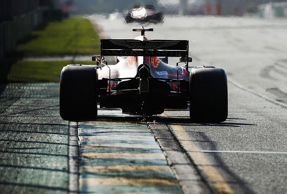 F1 news: Red Bull F1 chassis 'far from its optimum' - Helmut Marko