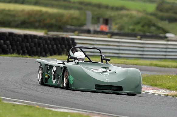 Paul Conn 500 Motor Racing Club of Ireland Kirkistown