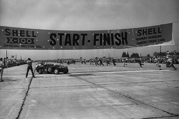 Sebring 12 Hours 1953