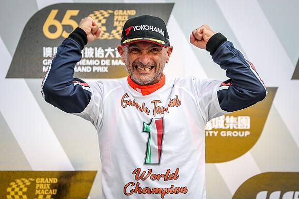 Gabriele Tarquini WTCR 2018