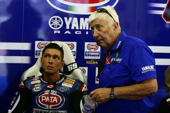 Michael van der Mark Herbie Blash World Superbikes 2017