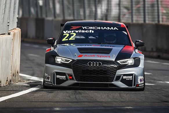 Audi WTCR 2019
