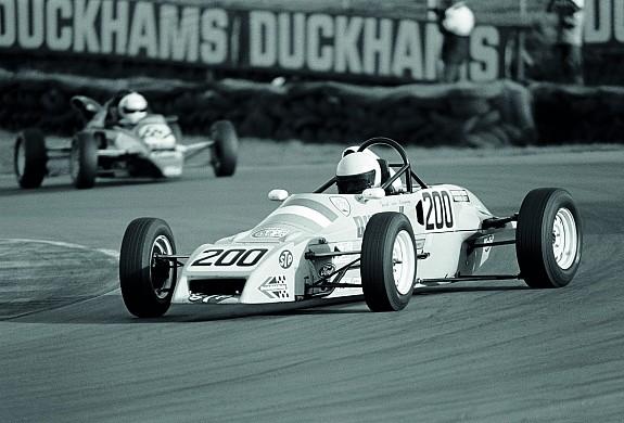 1984 Formula Ford Festival