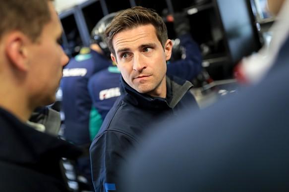 Martin Ragginger Falken Motorsport