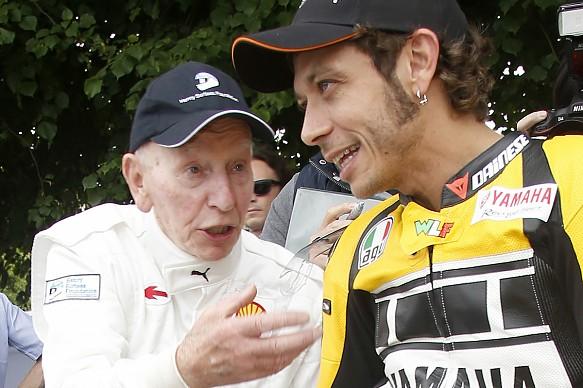 Surtees Rossi