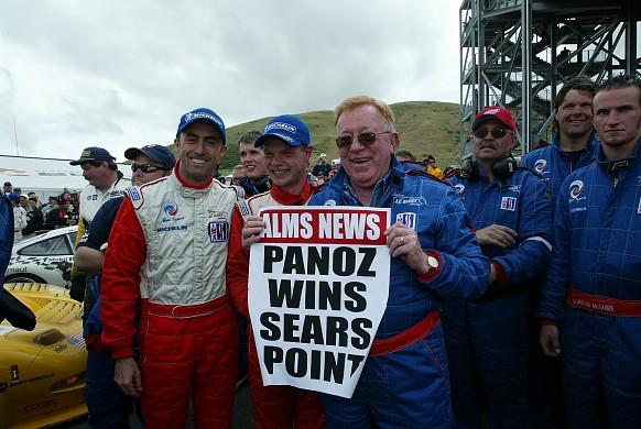 Don Panoz