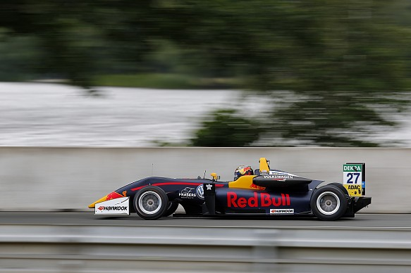 Dan Ticktum F3 2018