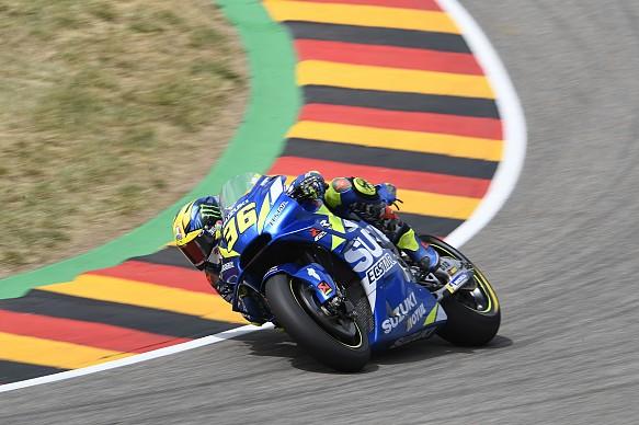 Mir Suzuki MotoGP 2019