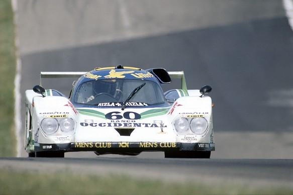 Lola T600 Watkins Glen 1981