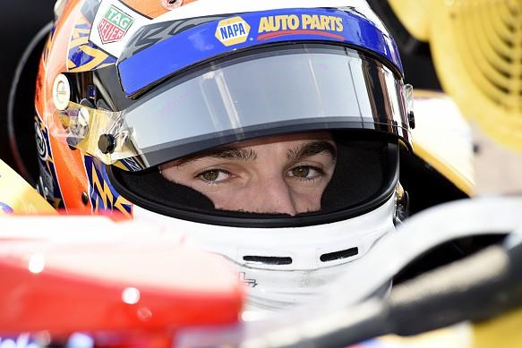 Rossi Andretti IndyCar 2019