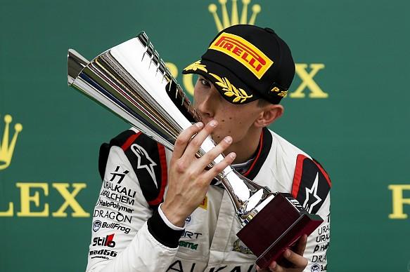 Pulcini F3 2019 Silverstone