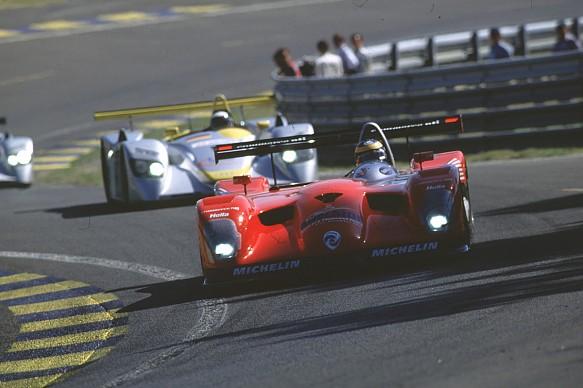 Panoz Le Mans 2000
