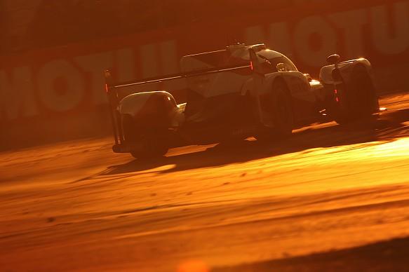 Toyota Le Mans 24 Hours 2017
