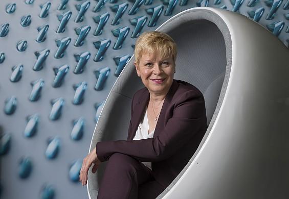 Linda Jackson Citroen 2018