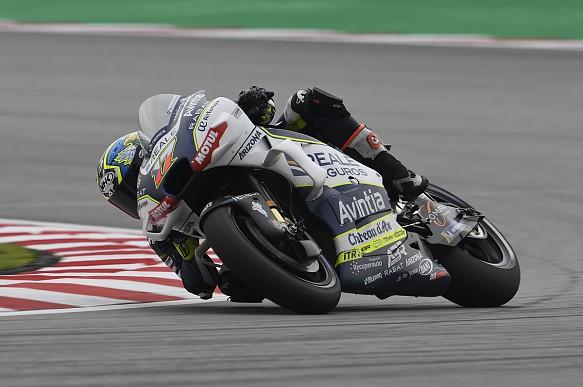 Abraham Avintia MotoGP 2019