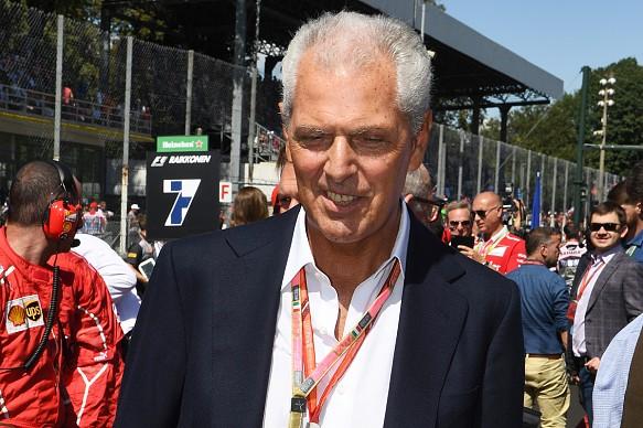 Mario Tronchetti Provera