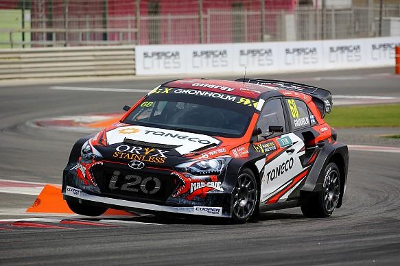 WRX Abu Dhabi