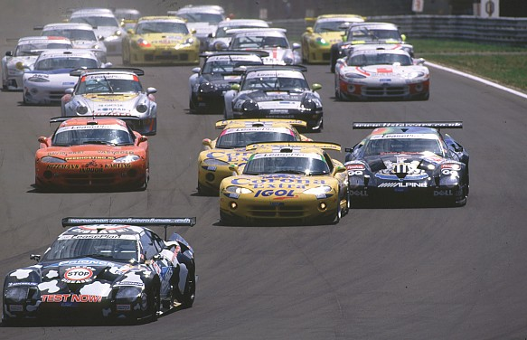 FIA GT 2000