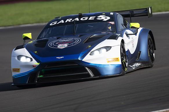 Aston Martin Autosport Award 2019 GT3