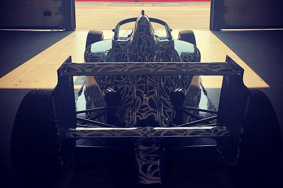 KCMG F4 Motorsport Games