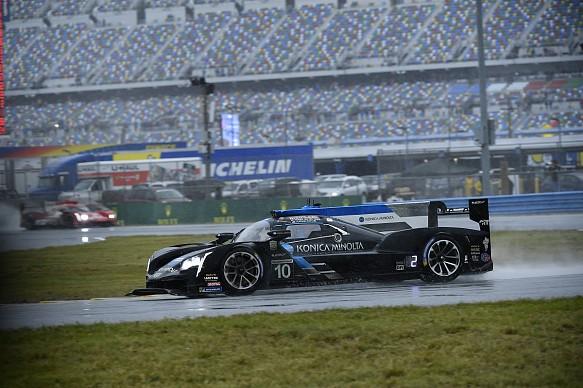 Kamui Kobayashi Daytona 2019