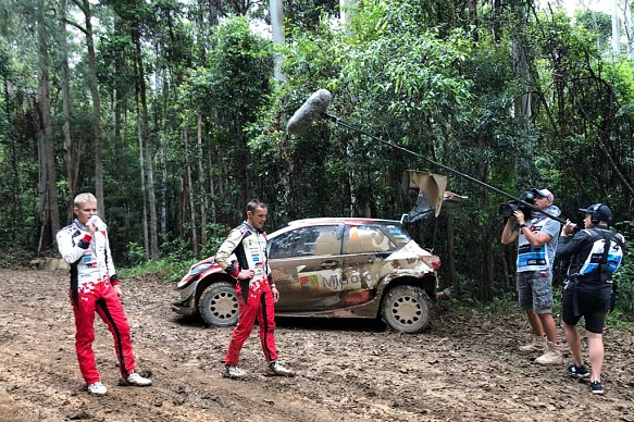 Ott Tanak: The Movie 2019 WRC