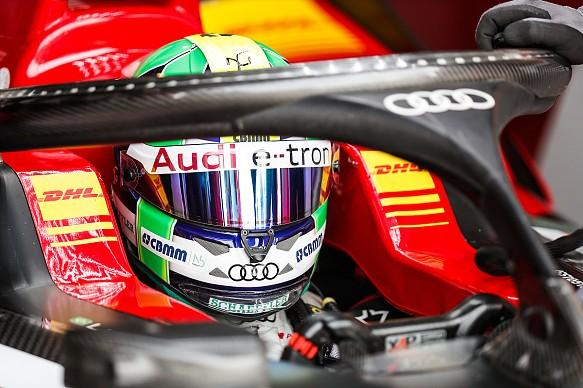 Lucas di Grassi Audi Formula E 2019 Sanya
