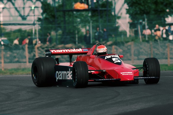 Niki Lauda 1979