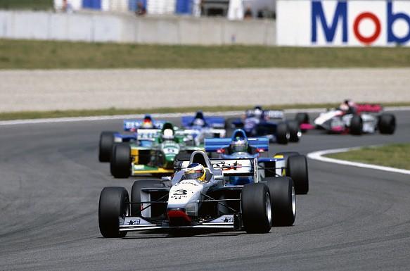 Formula 3000 1999