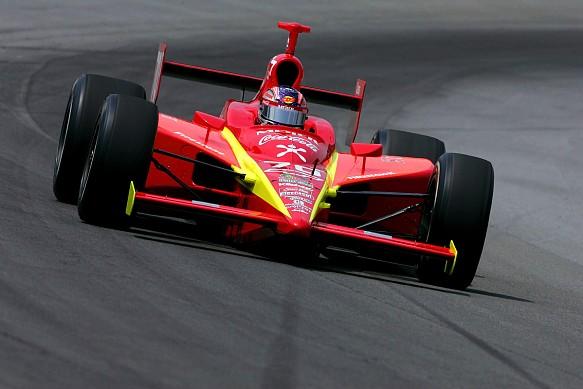 Robby Gordon Indycar 2004