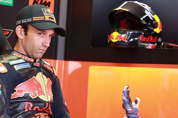 Zarco KTM MotoGP 2019