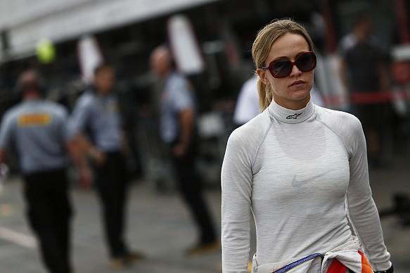 Carmen Jorda GP3 2014