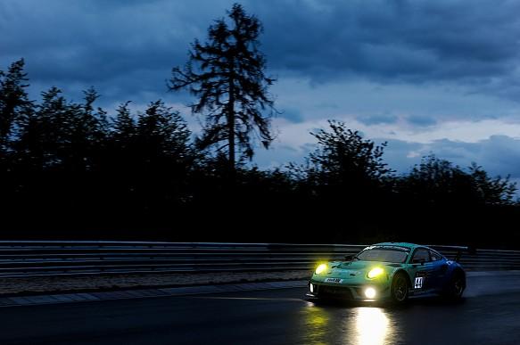 Falken Motorsports 2019