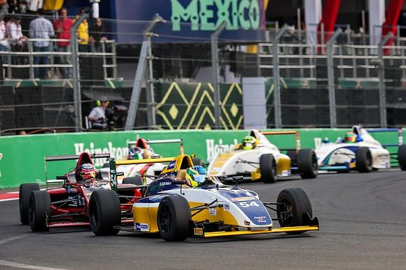 Igor Fraga 2019 Brazil F3 2017