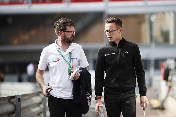 Kenny Kirwan Anthoine Hubert Arden F2 2019