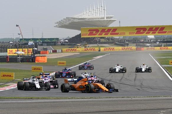 Formula 1: McLaren to trial top-speed fix in Azerbaijan GP