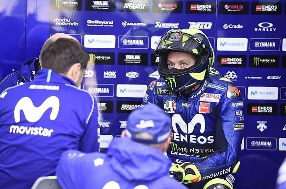 Rossi Valencia