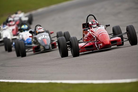 Scott Malvern Formula Ford