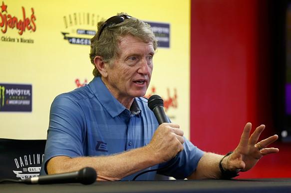 Bill Elliott NASCAR
